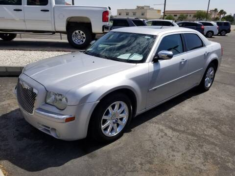 2008 Chrysler 300 for sale at Vin - Mar Auto in Victorville CA