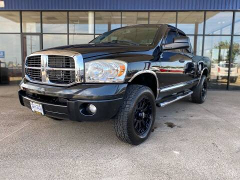 2007 Dodge Ram Pickup 1500 for sale at South Commercial Auto Sales in Salem OR