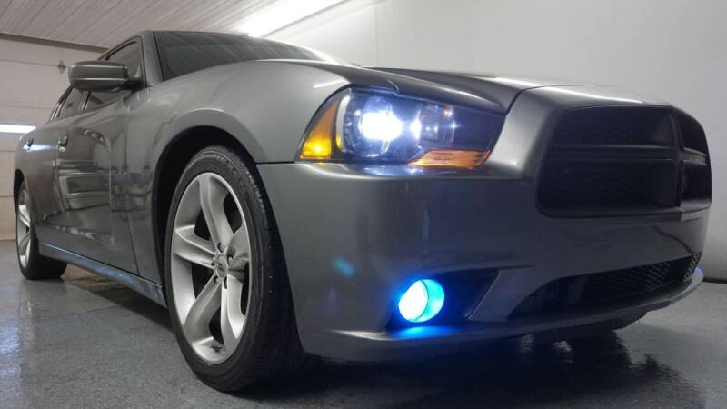 2012 Dodge Charger for sale at World Auto Net in Cuyahoga Falls OH