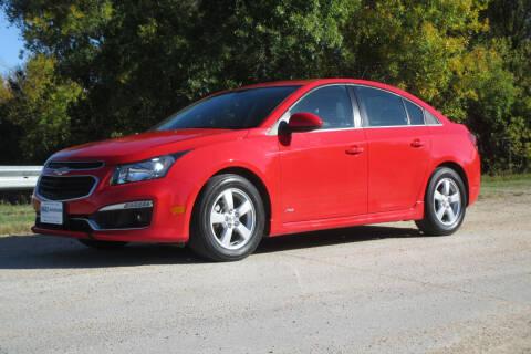Chevrolet Cruze For Sale In Aurora Ne Ctr Investment Auto Sales