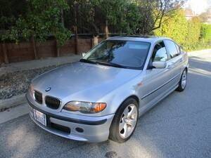 2005 BMW 3 Series for sale at Inspec Auto in San Jose CA
