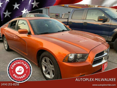 2011 Dodge Charger for sale at Autoplex Milwaukee in Milwaukee WI