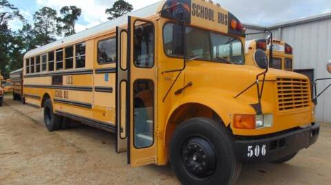 1994 International Crown for sale at Interstate Bus Sales Inc. in Wallisville TX