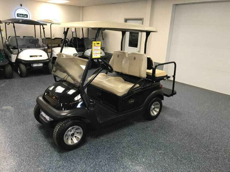 2013 Club Car Precedent for sale at Jim's Golf Cars & Utility Vehicles - DePere Lot in Depere WI