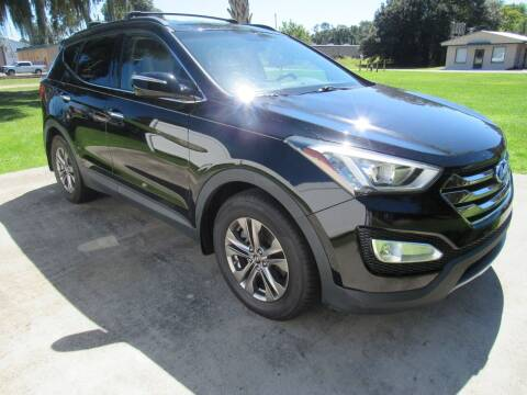 2013 Hyundai Santa Fe Sport for sale at D & R Auto Brokers in Ridgeland SC