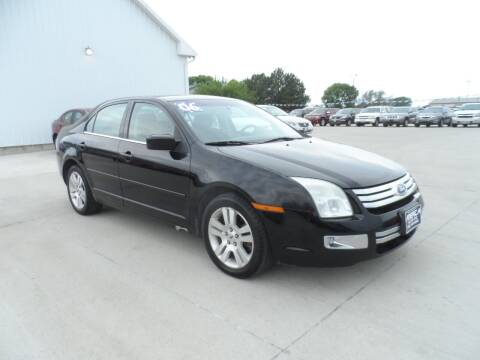 2006 Ford Fusion for sale at America Auto Inc in South Sioux City NE
