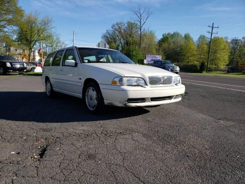 1998 Volvo V70 for sale in Coopersburg, PA