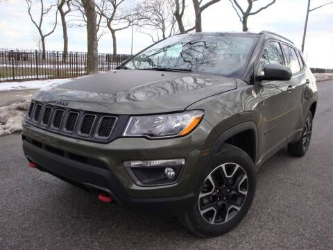 2019 Jeep Compass for sale at Cars Trader in Brooklyn NY