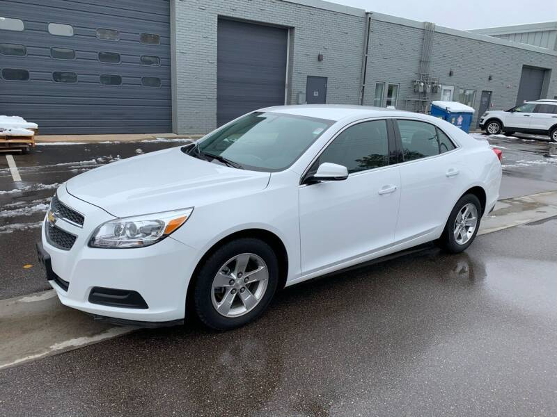 2013 Chevrolet Malibu for sale at The Car Buying Center in St Louis Park MN