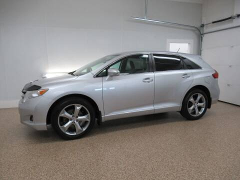 2013 Toyota Venza for sale at HTS Auto Sales in Hudsonville MI
