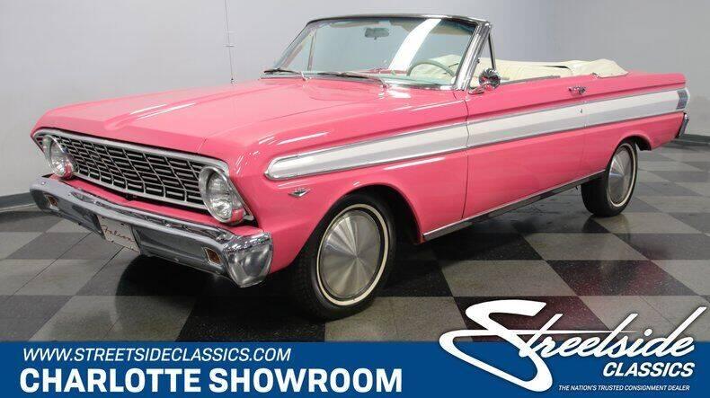 1964 Ford Falcon for sale in Concord, NC