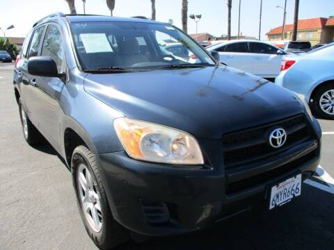 2010 Toyota RAV4 for sale at F & A Car Sales Inc in Ontario CA