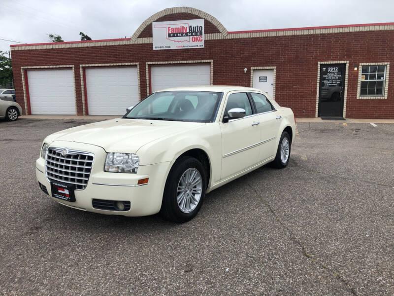 2010 Chrysler 300 for sale at Family Auto Finance OKC LLC in Oklahoma City OK
