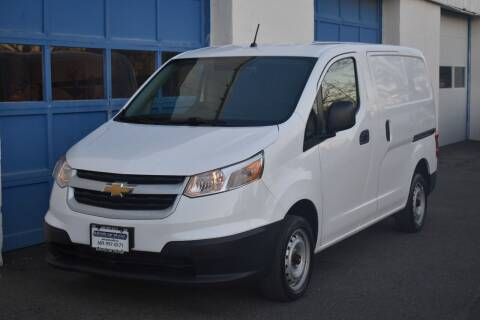 2017 Chevrolet City Express Cargo for sale at IdealCarsUSA.com in East Windsor NJ
