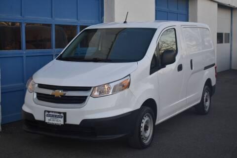2017 Chevrolet City Express Cargo for sale at IdealCarsUSA.com in East Windsor NJ