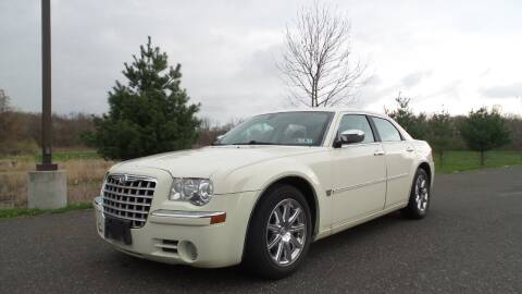2007 Chrysler 300 for sale at PA Auto World in Levittown PA