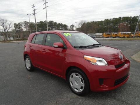 2009 Scion xD for sale at Atlanta Auto Max in Norcross GA