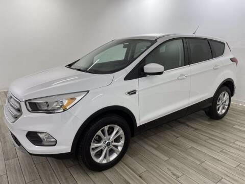 2019 Ford Escape for sale at TRAVERS GMT AUTO SALES - Traver GMT Auto Sales West in O Fallon MO