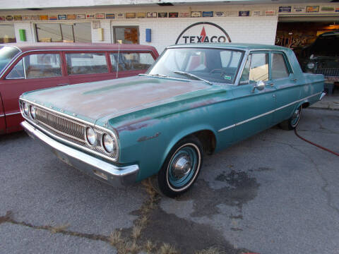 1965 Dodge Coronet for sale at Governor Motor Co in Jefferson City MO