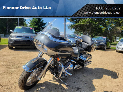 2005 Harley-Davidson Road Glide for sale at Pioneer Drive Auto LLc in Wisconsin Dells WI