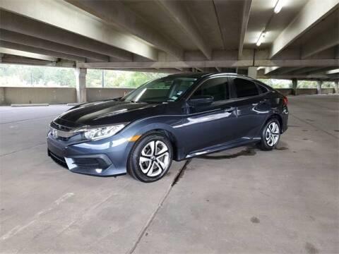 2018 Honda Civic for sale at Southern Auto Solutions - Honda Carland in Marietta GA