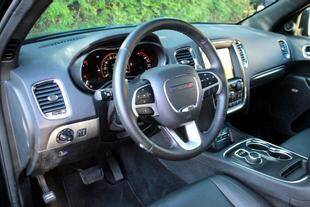 2017 Dodge Durango AWD GT 4dr SUV - West Nyack NY