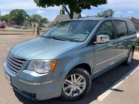 2008 Chrysler Town and Country for sale at Your Car Source in Kenosha WI