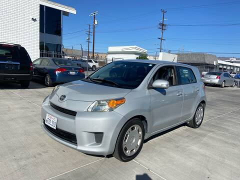 2008 Scion xD for sale at Galaxy of Cars in North Hollywood CA