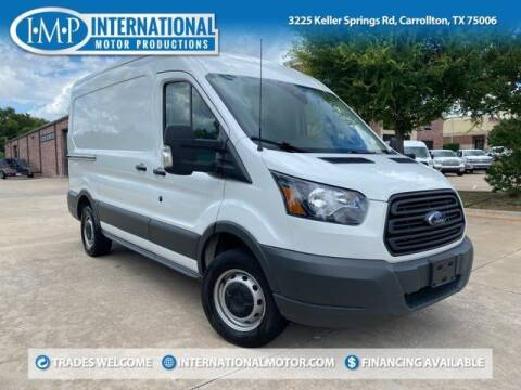 2018 Ford Transit Cargo for sale at International Motor Productions in Carrollton TX