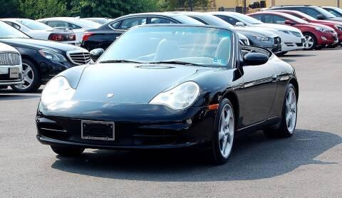 2004 Porsche 911 for sale at Avi Auto Sales Inc in Magnolia NJ