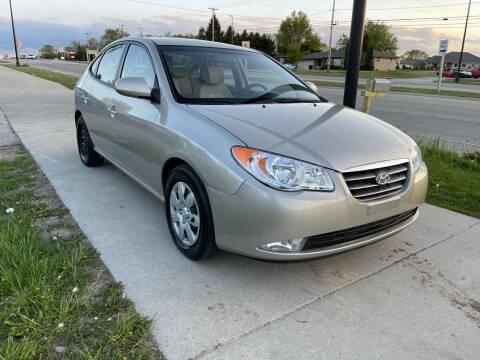 2008 Hyundai Elantra for sale at Wyss Auto in Oak Creek WI