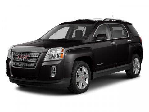 2014 GMC Terrain for sale at RDM CAR BUYING EXPERIENCE in Gurnee IL