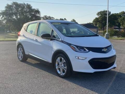 2017 Chevrolet Bolt EV for sale at Betten Baker Preowned Center in Twin Lake MI
