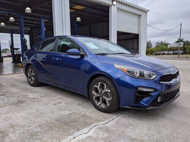 2019 Kia Forte for sale in Fort Pierce, FL