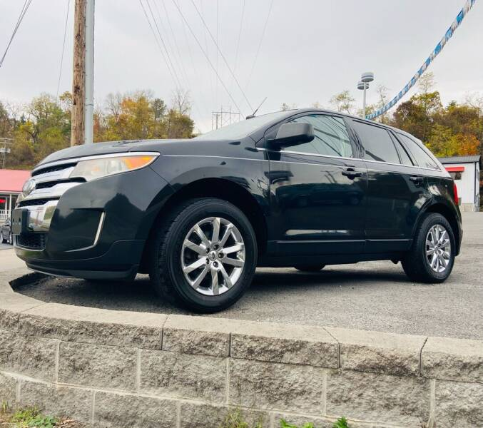 2011 Ford Edge for sale at Bailey Brand in Clarksburg WV