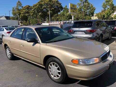 2004 Buick Century for sale at EKE Motorsports Inc. in El Cerrito CA