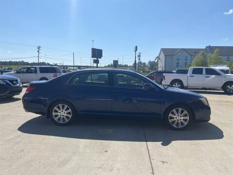2006 Toyota Avalon for sale at Direct Auto in D'Iberville MS