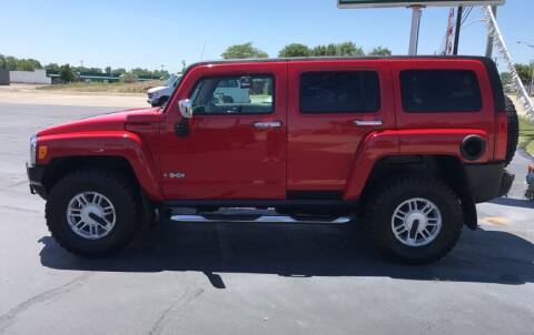 2006 HUMMER H3 for sale at Larry Schaaf Auto Sales in Saint Marys OH