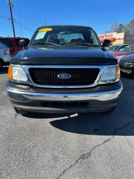2004 Ford F-150 Heritage for sale at SRI Auto Brokers Inc. in Rome GA