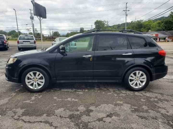 2008 Subaru Tribeca for sale at Knoxville Wholesale in Knoxville TN