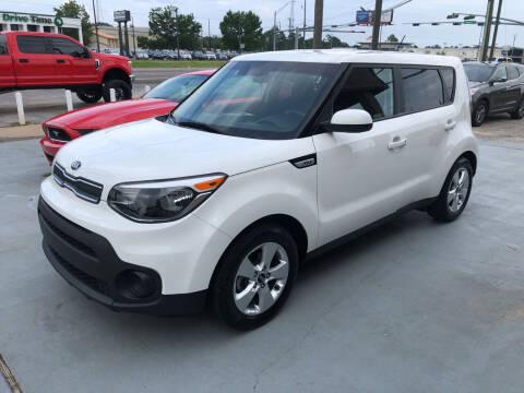 2019 Kia Soul for sale at Advance Auto Wholesale in Pensacola FL