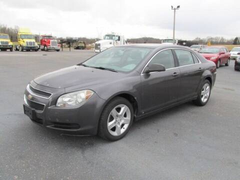 2010 Chevrolet Malibu for sale at 412 Motors in Friendship TN