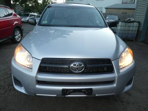 2012 Toyota RAV4 for sale at Wheels and Deals in Springfield MA
