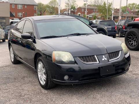 2006 Mitsubishi Galant for sale at IMPORT Motors in Saint Louis MO