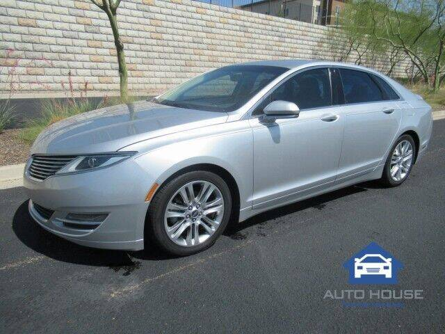 2014 Lincoln MKZ Hybrid for sale in Tempe, AZ