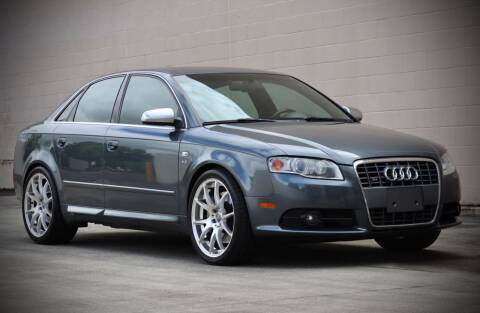 2006 Audi S4 for sale at MS Motors in Portland OR