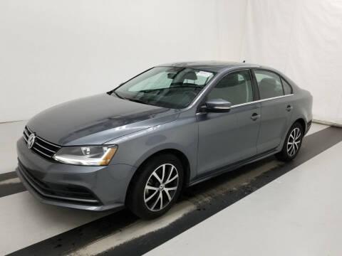 2017 Volkswagen Jetta for sale at Imotobank in Walpole MA