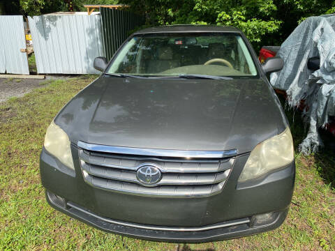 2005 Toyota Avalon for sale at Carlyle Kelly in Jacksonville FL