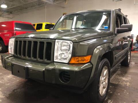 2006 Jeep Commander for sale at Paley Auto Group in Columbus OH
