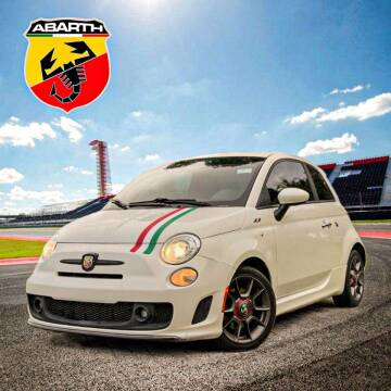 2013 FIAT 500 for sale at Citywide Auto Group LLC in Pompano Beach FL